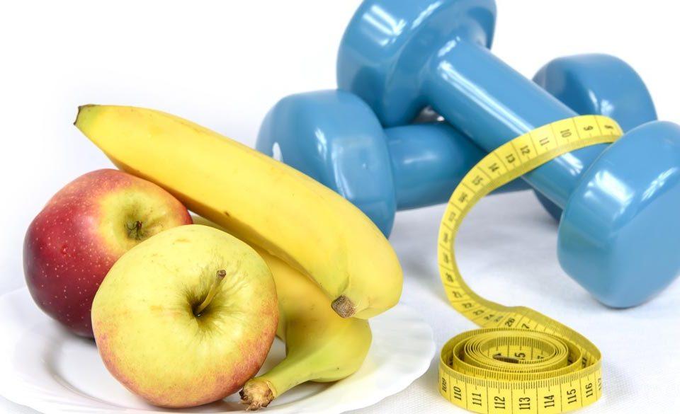 Ernährung & Bewegung