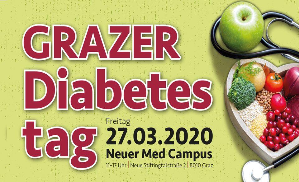 Diabetestag Graz 2020