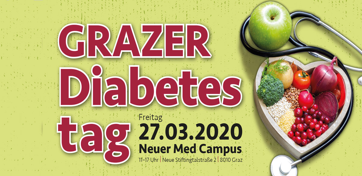 Diabetestag Graz 2020