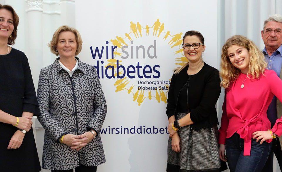PK wir sind diabetes