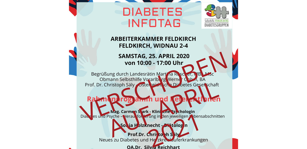Diabetes_-Tag Absage Vbg